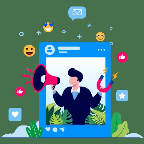 Social Influencer Marketing Agency In Kochi